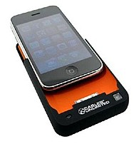 Cables Unlimited - bat-9000 - Batteryboost For Iphone 3g & 3gs - bat-9000