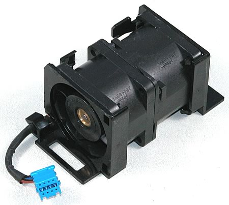 DELL WP838 Cooling Fan Assembly For Poweredge R610